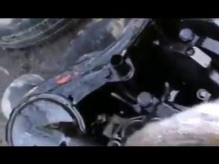 Ремонт двигателя ВАЗ 2107 своими руками