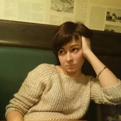 Ксения Андрианова