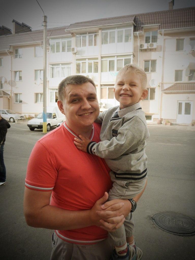 Роман Лепёхин, Киев - фото №3
