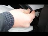 Замена фильтра салона Mazda CX-5