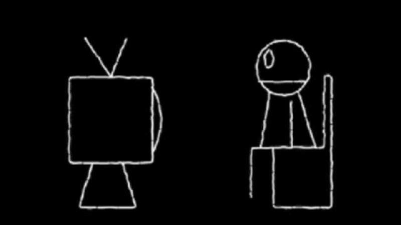 Рабы Лампы TV Shit (не официальный клип)