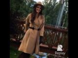 """Fashion brand OLGAMEZHEK on Instagram: """"Продолжаем знакомить вас с нашей новой коллекцией Осень-Зима 2015/2016 🆕! Самое женственное из коллекции пальто на подкладе (кашемир 70%,…"""""""