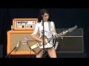 PJ Harvey - Dress - HD Live (V Festival 2003)