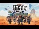 Project: Karoo Teaser