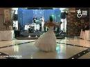 Самый красивый свадебный вальс! Лучшая постановка!
