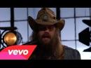 Chris Stapleton - Fire Away - Vevo dscvr Live