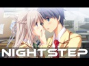 ||NightStep|| Diamond Eyes - Stay With Me (ft.Christina Grimmie)