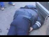 Двух сотрудников ДПС расстреляли в Подмосковье.