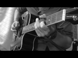 Keep of Kalessin - Acoustic - The Divine Land - Cover