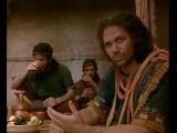 Библейские сказания Самсон и Далида часть 1