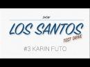 LOS SANTOS TEST DRIVE 3 - KARIN FUTO (GTA Online Show)