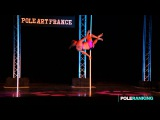 Gaelle Sainson - Pole Art France 2015