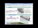Армирование монолитных фундаментных плит. Ленточные фундаменты мелкого заложения