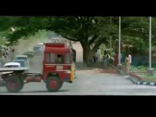 Спецэффекты индийского кино