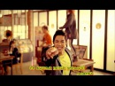{Rus Sub} Kim Hyun Joong - Cappuccino [MV]