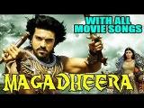 Magadheera 2015 Hindi Dubbed Movie With Telugu Songs | Ram Charan, Kajal Aggarwal, Srihari
