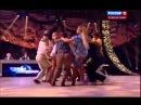 9 выпуск (Танцы со звездами -2015)