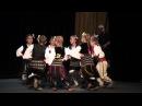Vlaško kolo Najmlađi folklor KUD a Boljevac 2012