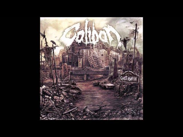 Caliban - Falling Downwards (Feat. Matt Heafy of Trivium)