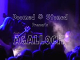 Agalloch Live at WOW Hall