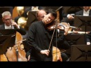 M Bruch Scottish Fantasy Stefan Jackiw Rumon Gamba Sinfónica de Galicia