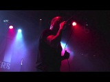 SLAYER - Angel of Death (Live Cover at METAL MASTERS 2014)