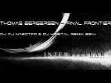 Thomas Bergersen  Final Frontier (DJ CJ Маэстро &amp DJ Kristal remix)