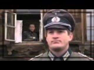 Военный фильм про Великую Отечественную войну Снайпер Ени 2015