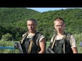 Позывной Стая Все серии русские боевики  сериалы boevik Pozivnoy Staya