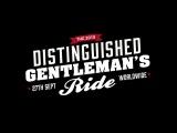 Distinguished Gentleman's Ride SLC
