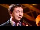Cергей Безруков - Певец у микрофона