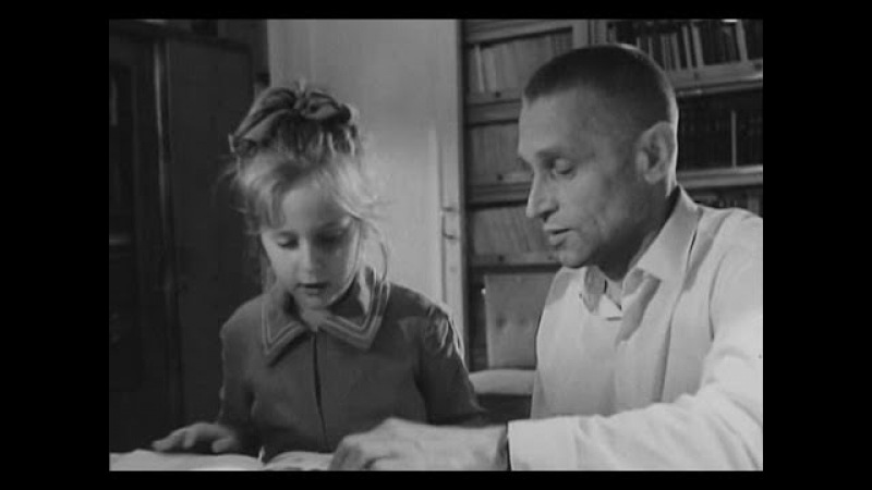 Амосов: Столетие - Документальный фильм - Интер