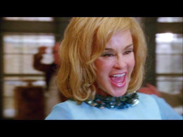 The Name Game w lyrics Jessica Lange American Horror Story Asylum