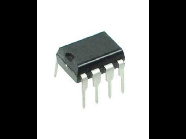 OP-AMP test TL072 vs 2134 vs NE5532N vs NE5532P vs 2604 - ADA MP-1