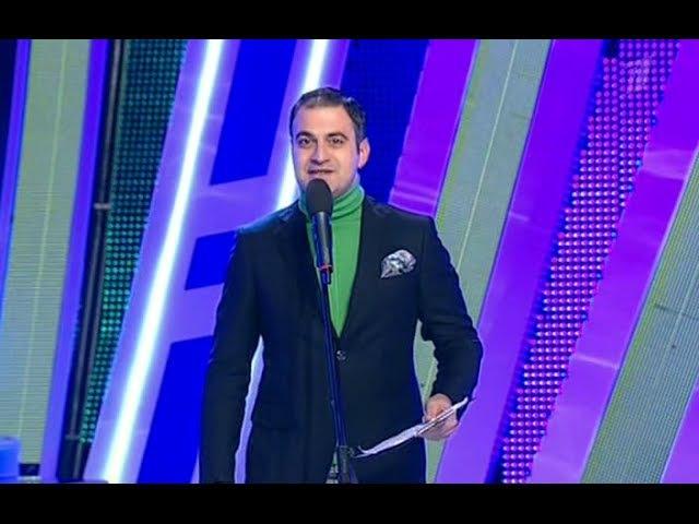 КВН - КВН Гарик Мартиросян - Армянское караоке (ПОЛНАЯ КОЛЛЕКЦИЯ)