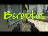 Lucky Berettas