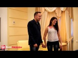 Эскалация Прикосновений Егора Шереметьева. Как правильно трогать девушку? Отрывок №2