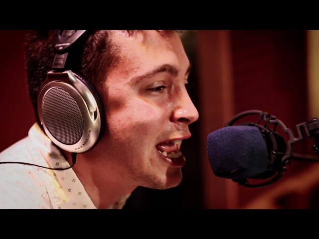 UG Studios session Car Radio by Twenty One Pilots