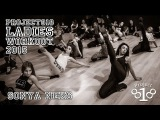 LW4 Sonya Neks @ Project818 Ladies Workout 2015 @ Main Wood Studio, March 7-8, Moscow 2015