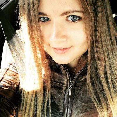 Юлия Веревкина