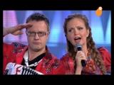 Марина Девятова и дуэт
