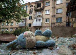Украинские артиллеристы убили 11-летнюю девочку в Горловке и еще двух мирных жителей