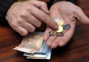 Реальная зарплата на Украине снизилась почти на 30% и стала самой низкой в СНГ