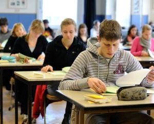 300 школьников Донбасса сдадут единый экзамен в российском Ростове