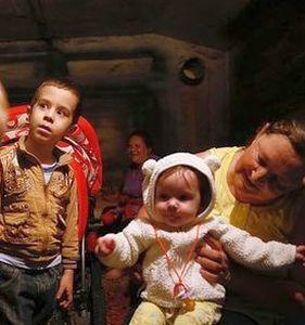 Крым примет на отдых детей Новороссии
