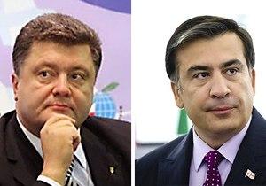 Версия: Проект госдепа США «Грузинская Украина» (обновлено)