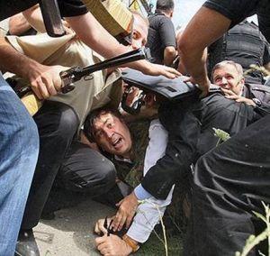 Порошенко понял, что без спецназа Саакашвили в Одессе не выживет