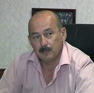 Министром курортов Крыма стал один из крымских  лидеров партии Ющенко