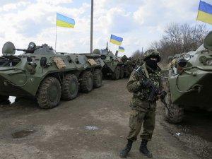 Версия: Атака на Приднестровье начнется в Одесской области