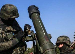 Украинские силовики вновь обстреляли Луганщину из минометов и гранатометов